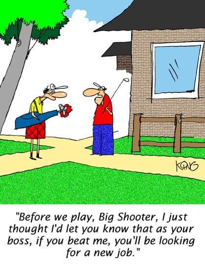 © Jerry King - www.golfun.net