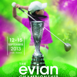 Evian Championship 2013