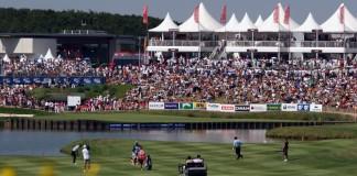 Open de France - Albatros - Golf National