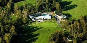 Golf en Suède - Falkenberg