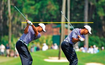 Golf et posturologie