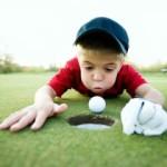 Golf en Suède pour tous