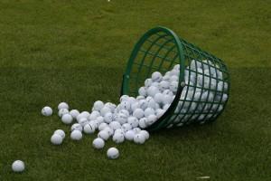 Echauffement golf contre les blessures