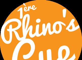 Rhino's Cup