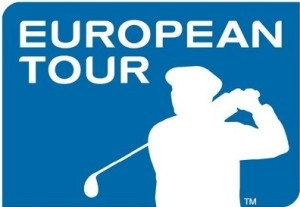 Logo European Tour