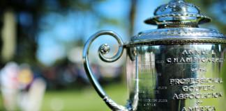 Trophée PGA Championship - 4ème étape Grand Chelem