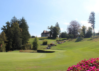 Academy Golf Evian Resort