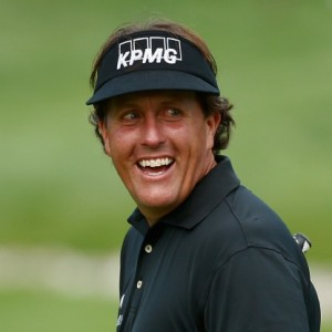 Phil MICKELSON - US Open