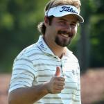 Dubuisson - Trophées du Golf