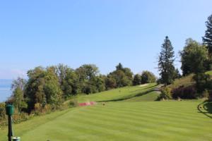 Golf Academy Evian Resort