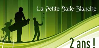 Blog Golf La Petite Balle Blanche