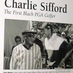 Northern Trust Open - Charlie Sifford