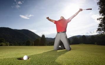 un champion pour booster le golf français