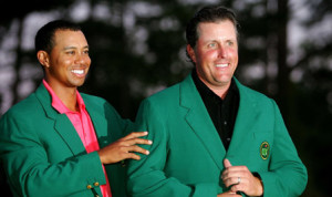 Masters 2006 - Phil Mickelson