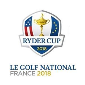 ryder cup 2018 - Golf National