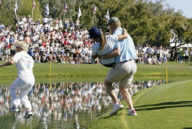 Poppies Pond 2003 - ANA Inspiration