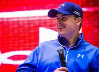 Fan de Golf - Jordan Spieth