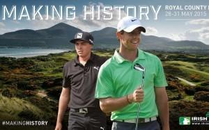 Irish Open 2015