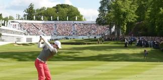Le carnet du BMW PGA Championship