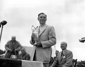 Ben Hogan - The Open 1953 - Grand Chelem