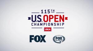 Fox- US Open 2015