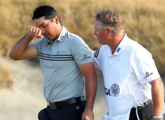 Jason Day - US Open 2015 - Round3