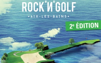 rock n golf édition 2015