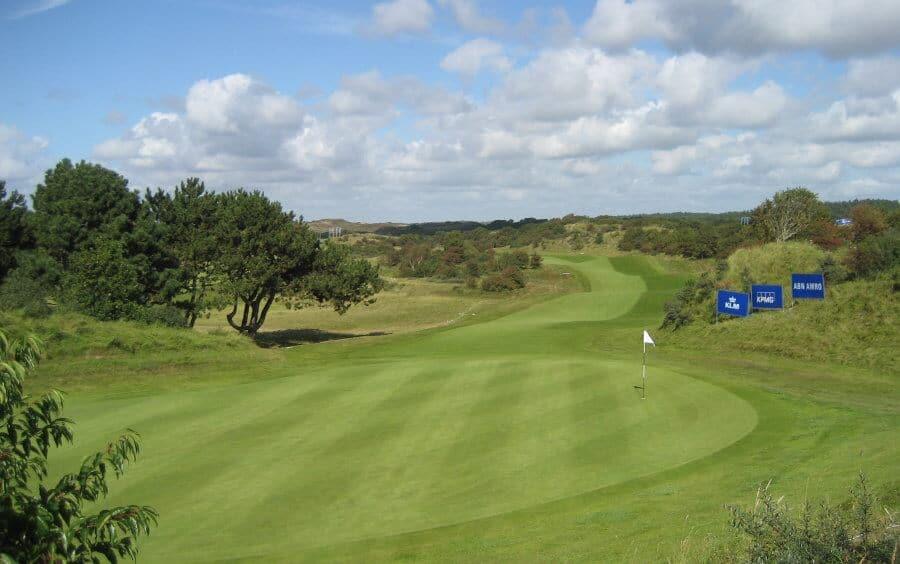 Kennemer - Parcours Golf au Pays-Bas