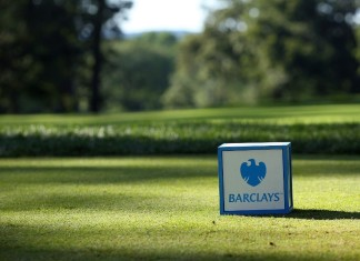 The Barclays 2015