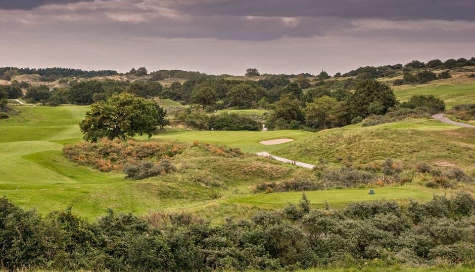 Royal Hague - Parcours Golf au Pays-Bas