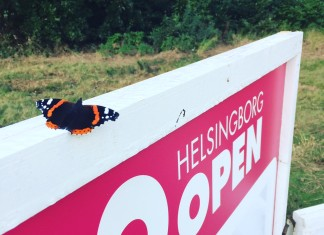 Helsingborg Open 2015 - 1er tour