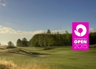 Helsingborg Open 2015