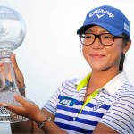 CME Group Tour Championship-Lydia Ko 2014