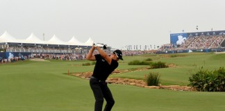 DP World Tour Championship Henrik Stenson