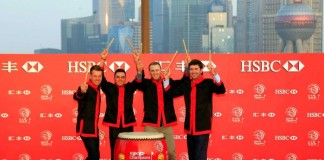 HSBC Champions 2015