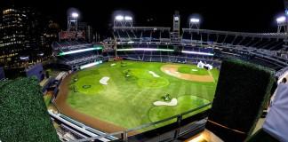 The Links : quand le golf se joue dans un stade