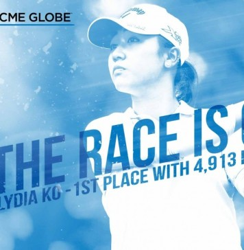 The Race to CME Globe-is-on-lydia-ko-2015