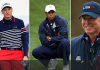 Vice Capitaines_USA_Ryder Cup2016