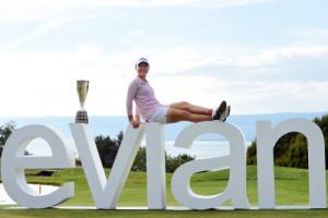 Lydia Ko_Retro Golf 2015