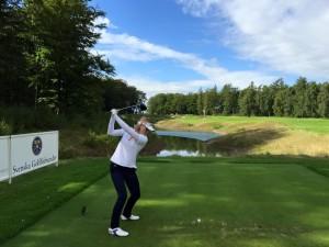 Marion Ricordeau-Helsingborg Open 2015