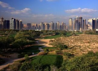 Majlis - Dubaï Ladies Masters