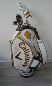 Sac Golf - BogeyMag