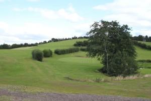 Slate Golf Course - Irlande du Nord