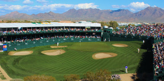 WM Phoenix OpenTPC Scottsdale