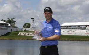 Padraig Harrington - The Honda Classic 2015