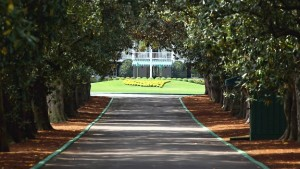 Augusta National Golf Club - Magnolia Lane