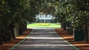 Augusta National Golf Club - Magnolia Lane