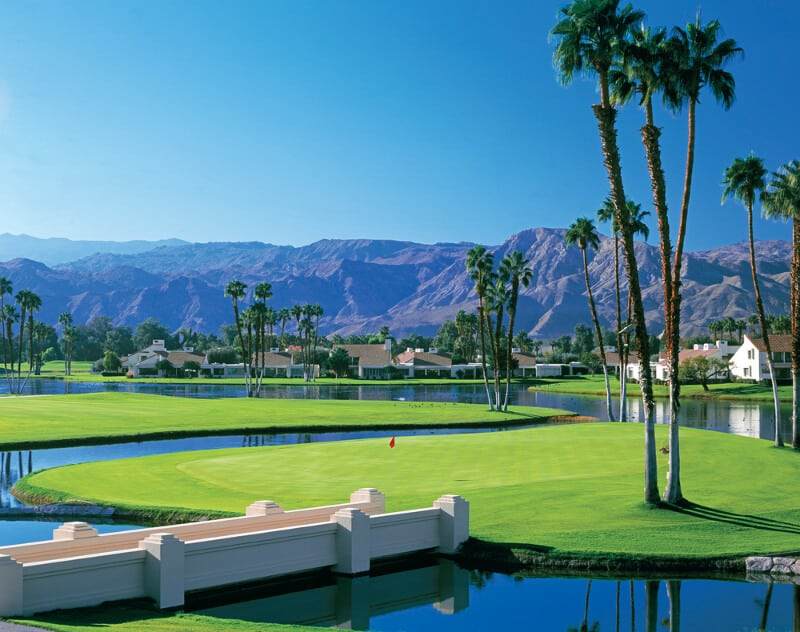 Dinah Shore - ANA Inspiration 2016 - Hole 18