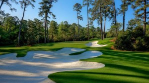 Trou 10 - Augusta National GC