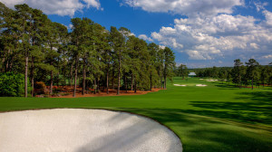 Trou 2 - Augusta National GC